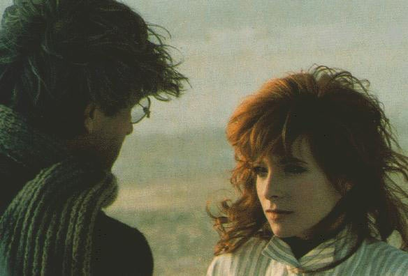 Sans contrefaçon - 1987 - Mylene Farmer