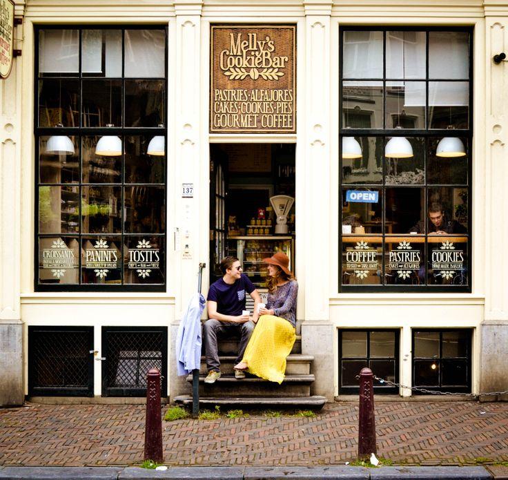 466/64 - Spui Amsterdam