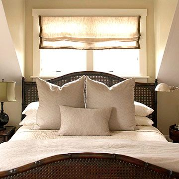 @Sarah Chintomby Wehrspann Teske Your master bedroom...did you try this with the…