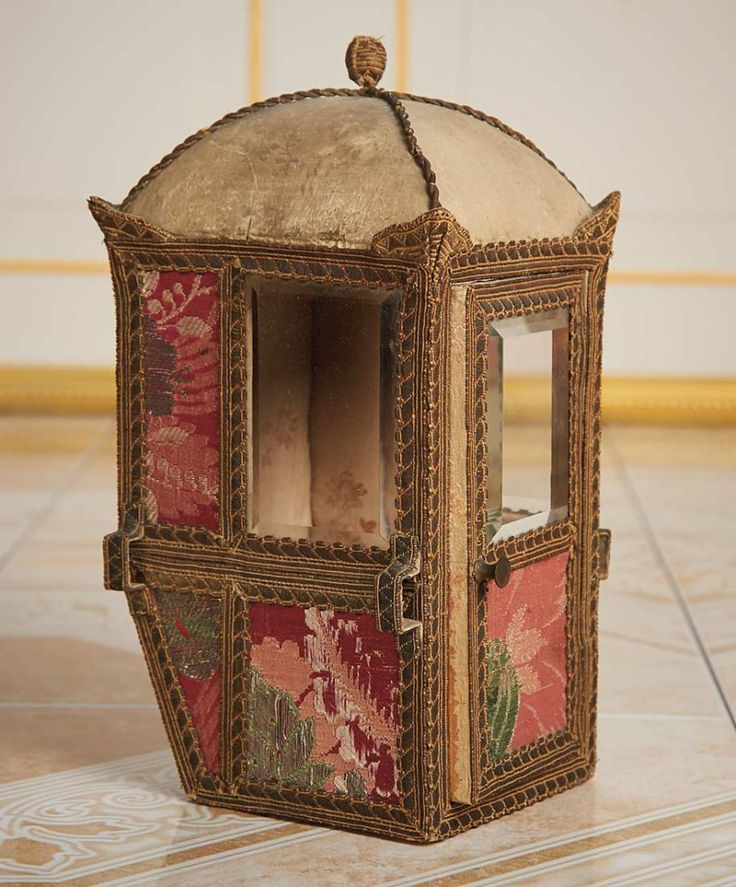 40 best sedan chairs miniature doll size images on