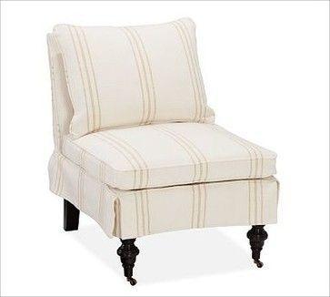 68 Best Slipper Chairs Images On Pinterest Slipper