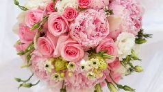 Weddings by Anne Perth Florist providing elegant, beautiful and affordable wedding bouquets and flower arrangements.