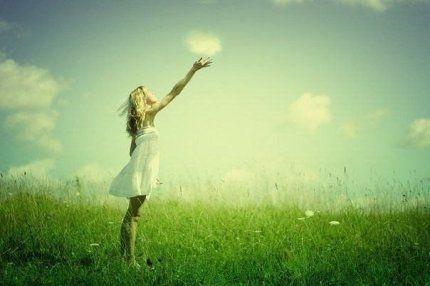 Я в точности такая же, как и все; принимаю желаемое за действительное и вижу мир не таким, каков он на самом деле, а таким, каким мне хочется его видеть.