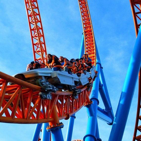 12 alternativas de parques de diversão além da Disney World - Hersheypark, em Hershey, Pensilvânia, nos EUA