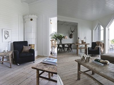 HomeLifeLoves: Cosy Danish Home