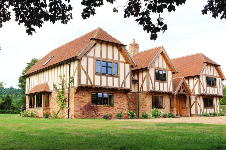 #design #wood #timber #timberwindows #architecture #timberdoors #landscape #newhome #newbuild #housedesign #oldbarn #barnconversion #gardendesign