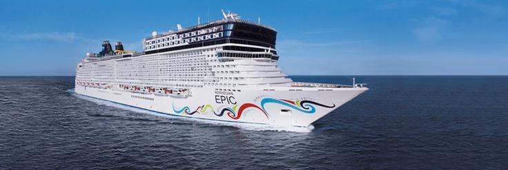 discountNorwegian Cruise