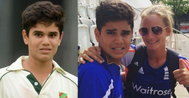 Arjun Tendulkar looks up to Mitchell Starc and Ben Stokes as his role models  Arjun Tendulkar son of legend Sachin Tendulkar continues to make headlines along with his spectacular performances.  The 18-year-old is these days in Australia to participate in Spirit of Cricket World Problem a contest arranged through the Sydney Cricket Flooring (SCG).  Lately enjoying for Cricketers Membership of India in opposition to Hong Kong Cricket Membership in a T20 fit on the respected Bradman Oval Arjun…