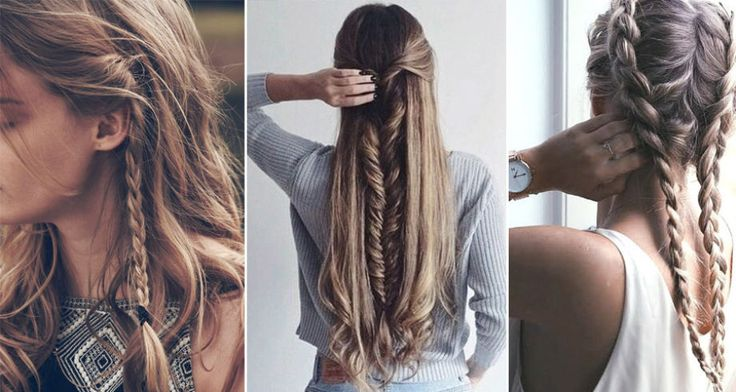 Flätade frisyrer är inte längre bara för barn och i dag ser vi flätan på så väl catwalken som i kändisvärlden och på stan.