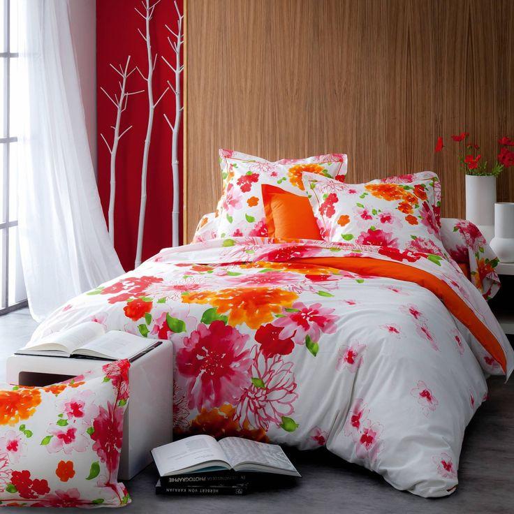 17 best images about textil bed linge de lit on pinterest. Black Bedroom Furniture Sets. Home Design Ideas