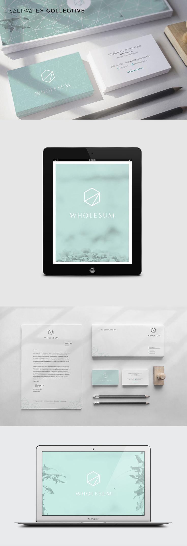 Branding for Wholesum