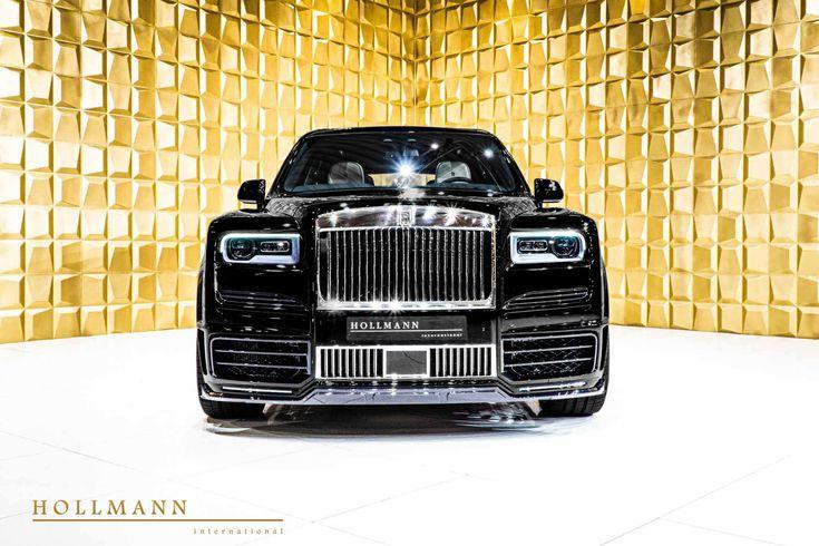 Rolls Royce Cullinan By Mansory Hollmann Luxury Pulse Cars Germany For Sale On Luxurypulse Rolls Royce Rolls Royce Cullinan Royce