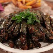 Antakya Zılk Sarması   Nurselin Mutfağı Yemek Tarifleri