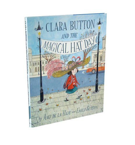 Clara Button and the Magical Hat Day http://www.amazon.it/gp/product/1851776583/ref=as_li_tf_tl?ie=UTF8&camp=3370&creative=23322&creativeASIN=1851776583&linkCode=as2&tag=robad-21