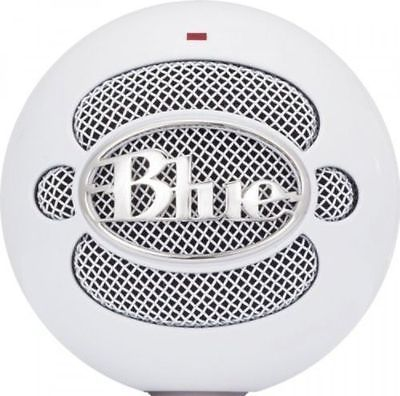 New-Blue-Microphones-Snowball-iCE-Condenser-Microphone-Cardioid-Free-Shipping