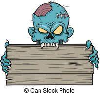 niña zombie caricatura - Buscar con Google