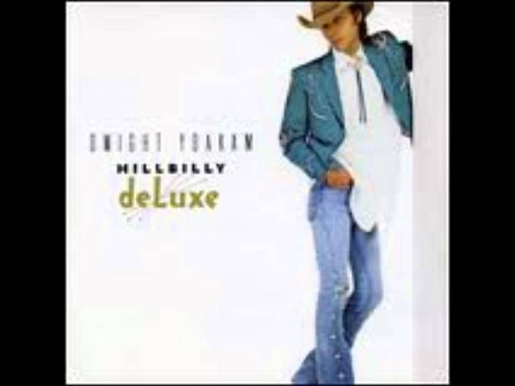 394 best dwight yoakam images on pinterest dwight yoakam for Best country duets male and female