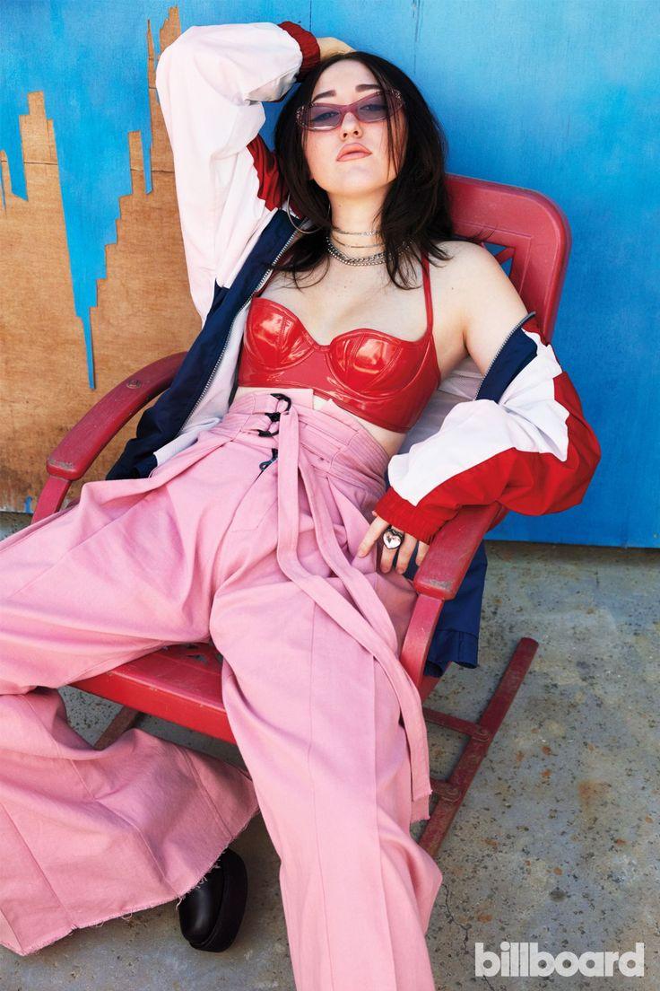 Noah Cyrus Billboard Magazine May 2017