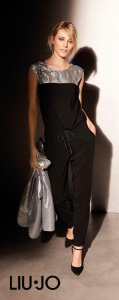 Glamour XMas Inspiration. #xmas #look