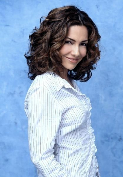 """In 2003, Vanessa Marcil won a Daytime Emmy Award - Outstanding Supporting Actress in a Drama Series for: """"General Hospital""""."""