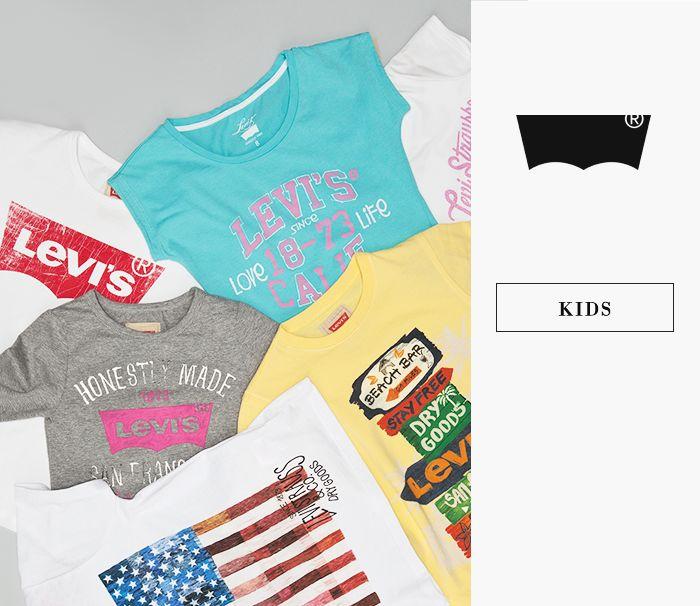 #jeanspl # kids #levis
