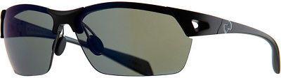 Native Eyewear Eastrim Sunglasses - Polarized Asphalt/Blue Reflex One Size