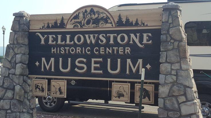 Yellowstone Historic Center (West Yellowstone) - Lo que se debe saber antes de viajar - TripAdvisor
