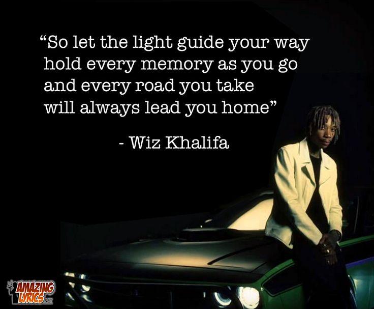 292 Best Wiz Khalifa Images On Pinterest