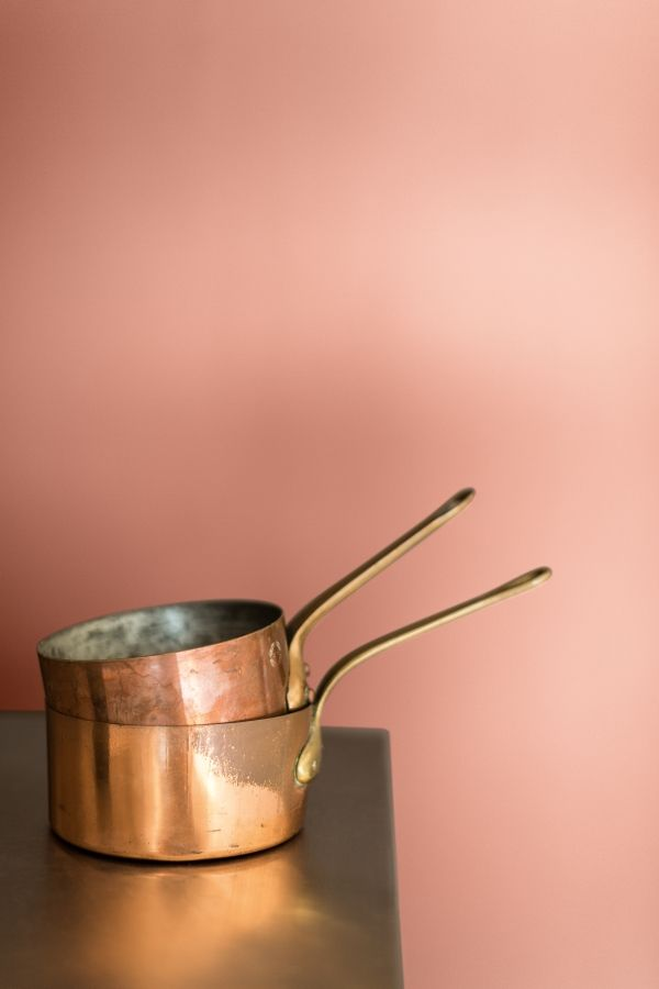 Dulux Colour of the Year 2015: Copper Blush