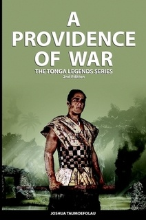 """The only book of its kind detailing the """"grandeur of the Tongan Maritime Empire."""" A gripping read filled with battles, betrayal, plot twists and mythical legends of ancient Polynesia."""