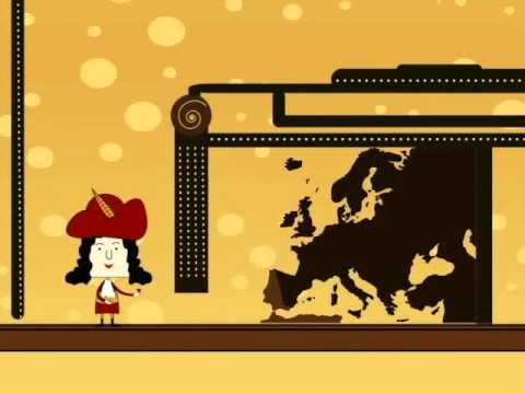 The Story of Chocolate - YouTube Kids like studying the story of chocolate and eating it, too, on Cinco de Mayo for a little bit of Mexican culture.