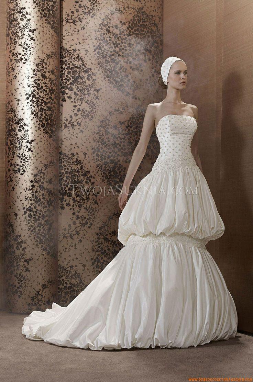 Robe de mariée Pronuptia Paris Alegria Premium 2013