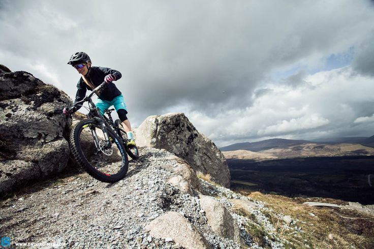 Hannah Barnes A day in the life Enduro-5462