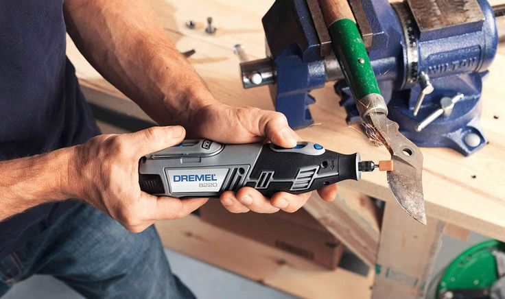 These power tools won't break your budget, are easily stored, and can ​perform the same tasks that full-size shop tools can.​
