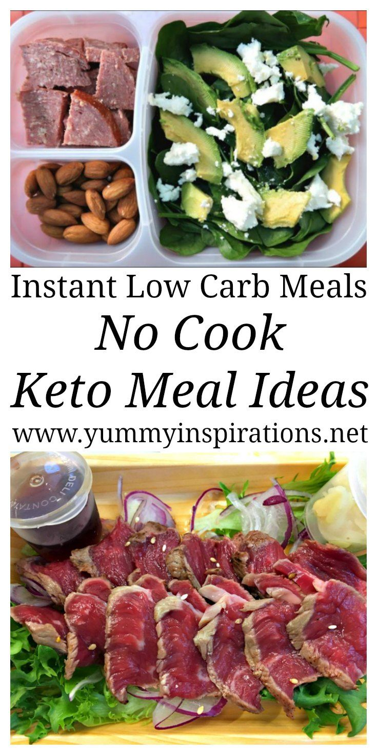 how to cook keto diet