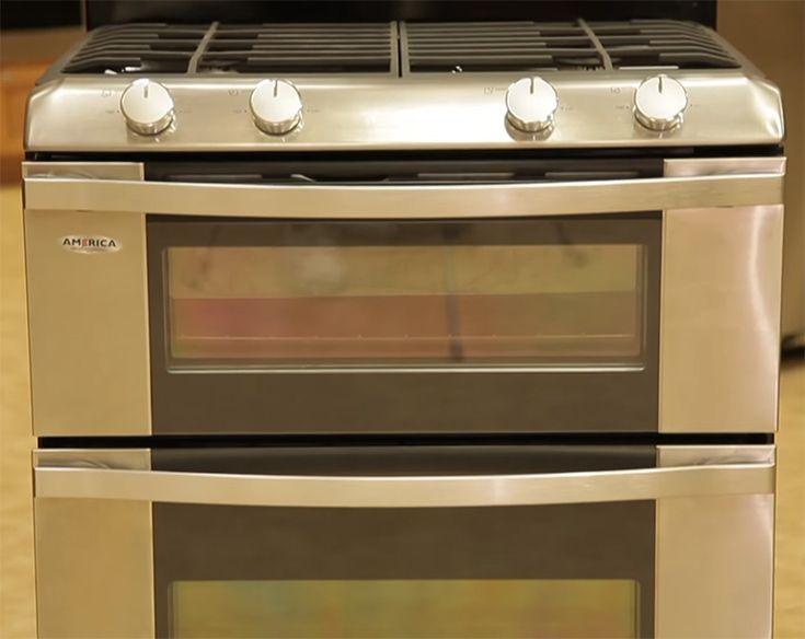 Best Gas Range 2018 Dual Fuel Ranges