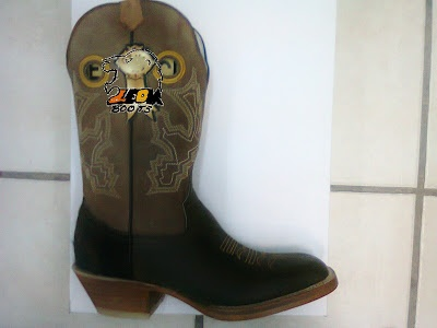 Botas Rodeo Texano