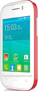 Alcatel One Touch Pop Fit Full Phone Specifications with Price