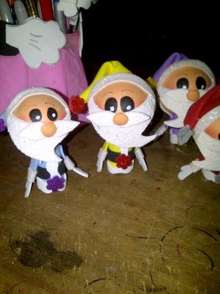 noeles listos para navidad