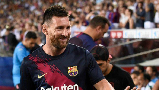 موقف ميسي من تدعيم تشكيلة برشلونة ضد أوساسونا موقع سبورت 360 كشفت صحيفة آس الإسبانية عن موقف ليونيل ميسي نجم فريق Lionel Messi Messi Lionel Messi Barcelona