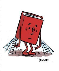Why Students Don't Read (and what you can do about it)