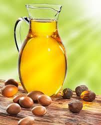 Argan oil for body to body  massage