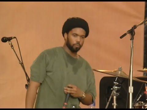 The Roots - Without A Doubt - 7/23/1999 - Woodstock 99 West Stage (Offic...