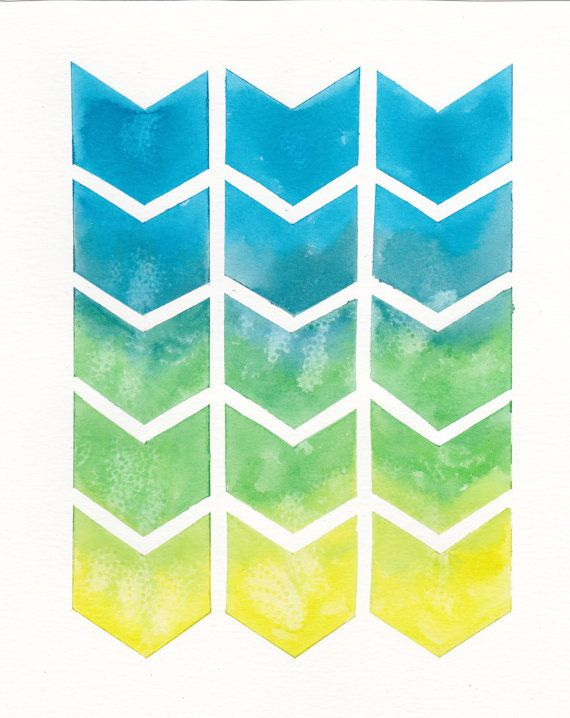Hey, I found this really awesome Etsy listing at http://www.etsy.com/listing/160985821/chevron-pattern-8x10-bright-blue-green