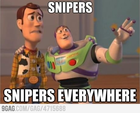 Meanwhile in Battlefield 3...