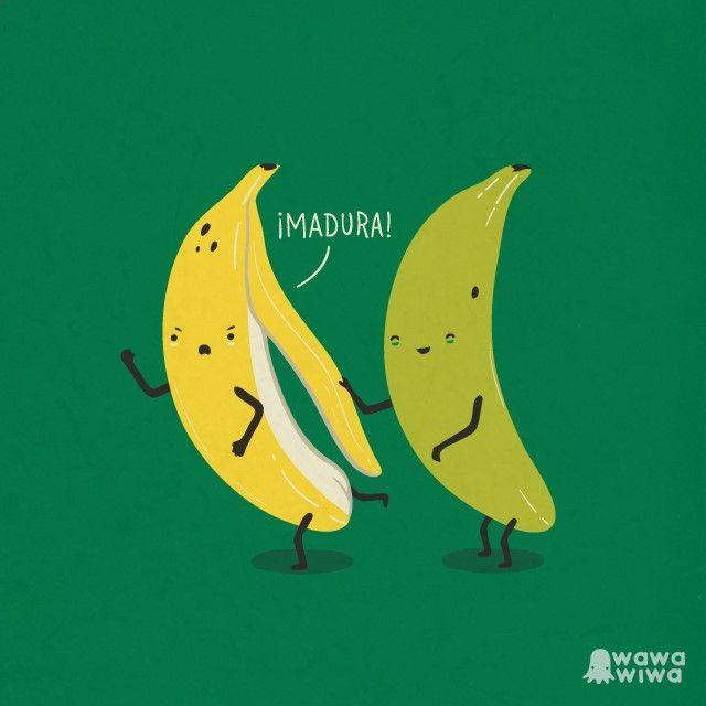 Развороте картинки, смешные картинки на испанском