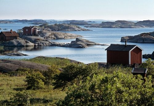 the archipelago, Finland