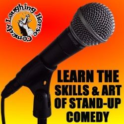 Become A Comedian, Standup Comedy Training & Schools ...