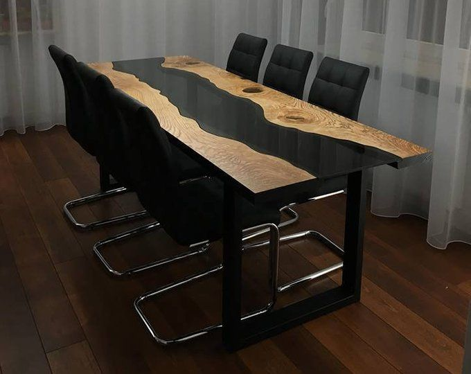 Our Beautiful Stark Dining Table Made To Order In Your Choice Of