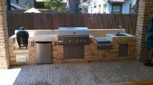 """Excellent """"outdoor kitchen designs layout"""" detail is readily available on our si… – Jannie Ramsey"""